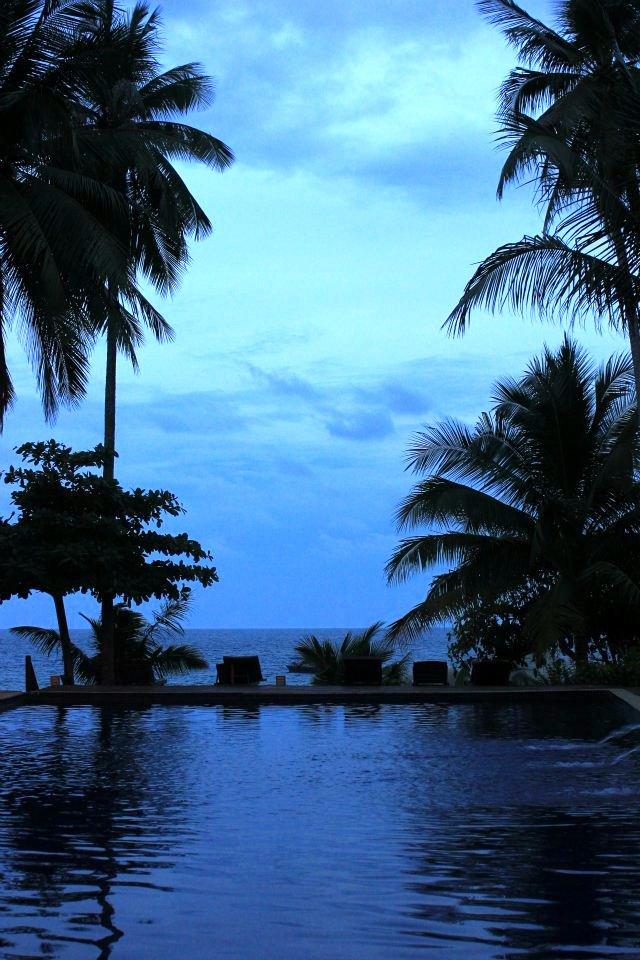 #Malaysia #Travelblog #Palaulangtengah