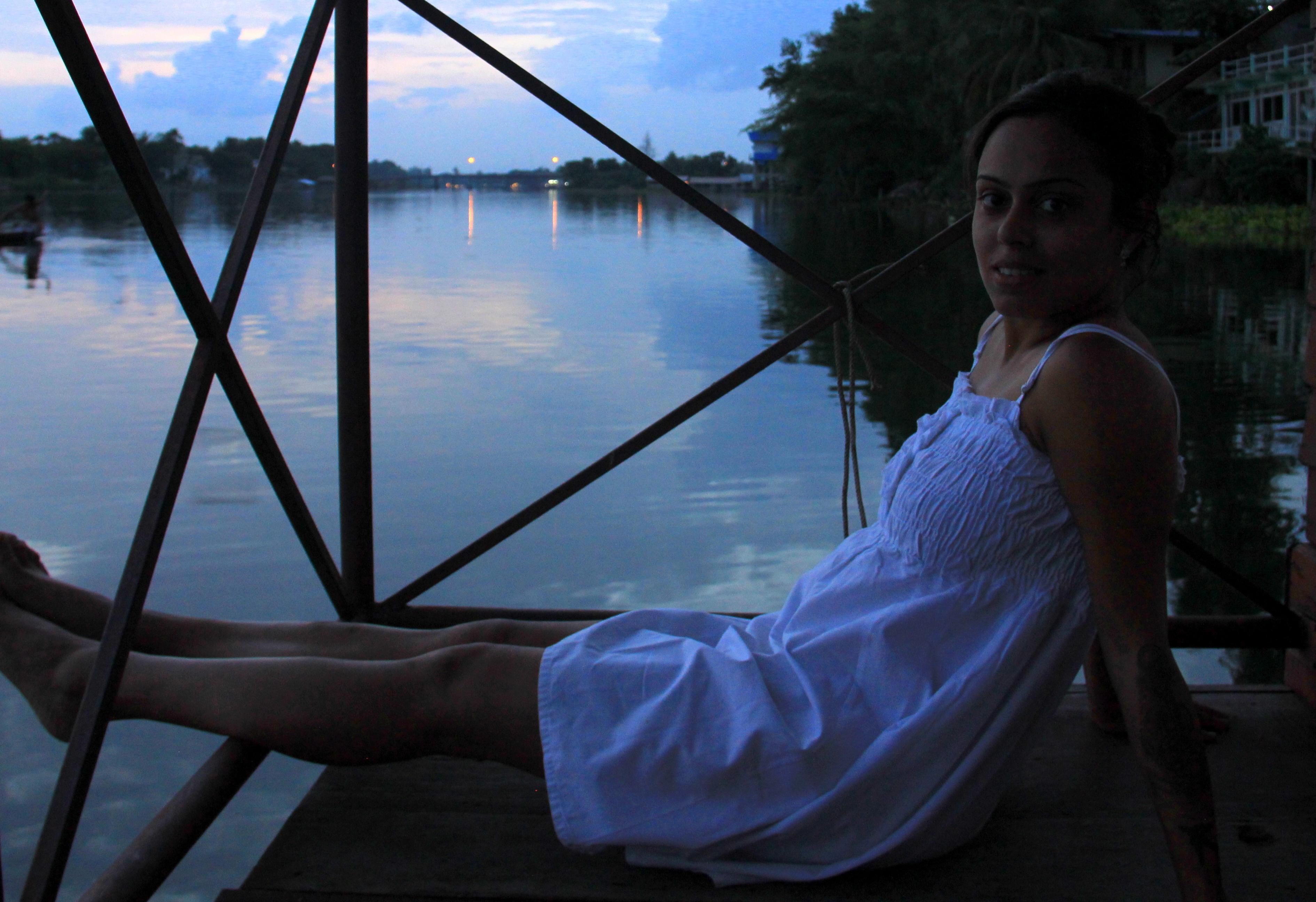 #Thailand #Kanchanaburi #maverickbird #travelblog