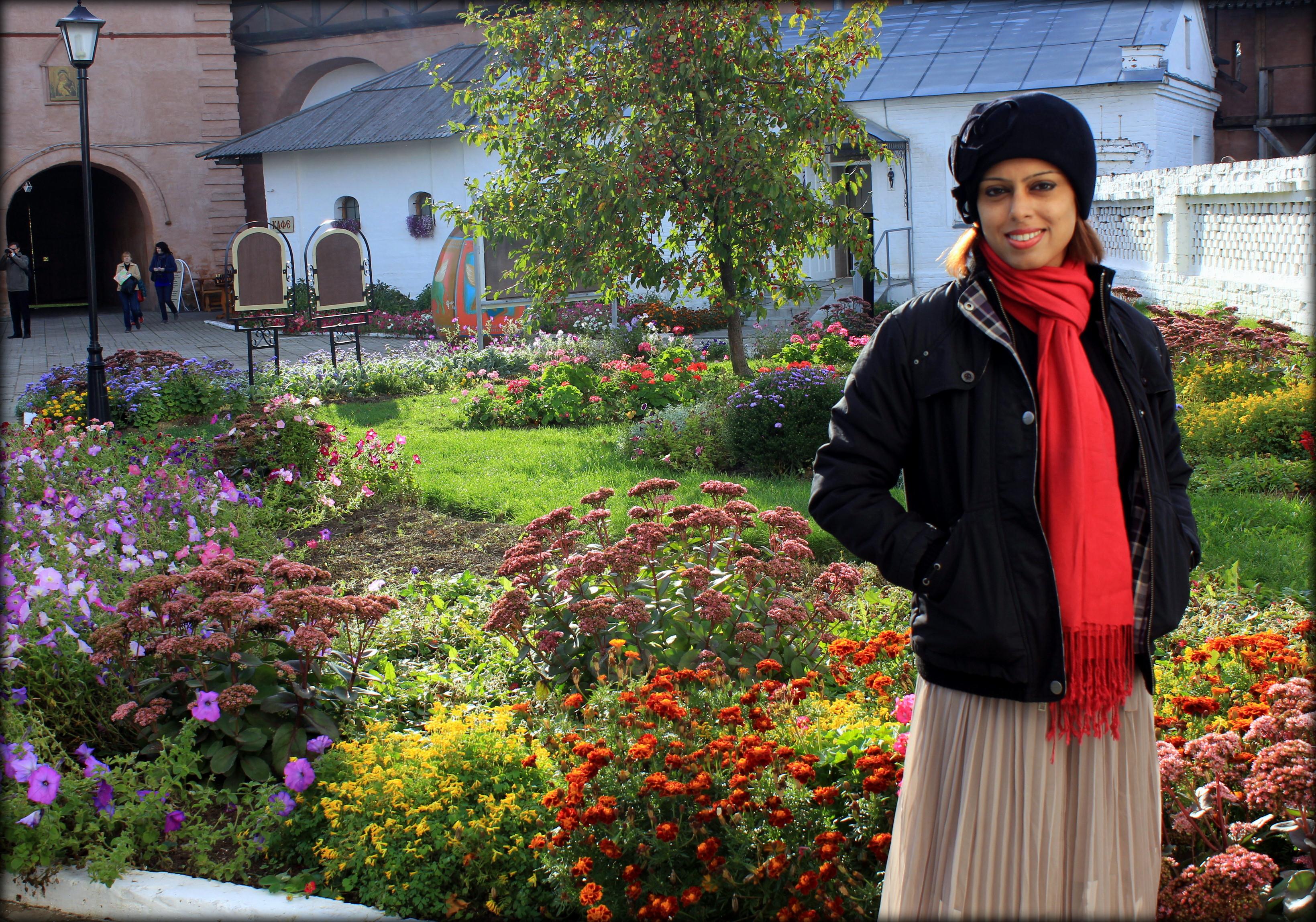 #Russia #Suzdal #travelblog #maverickbird