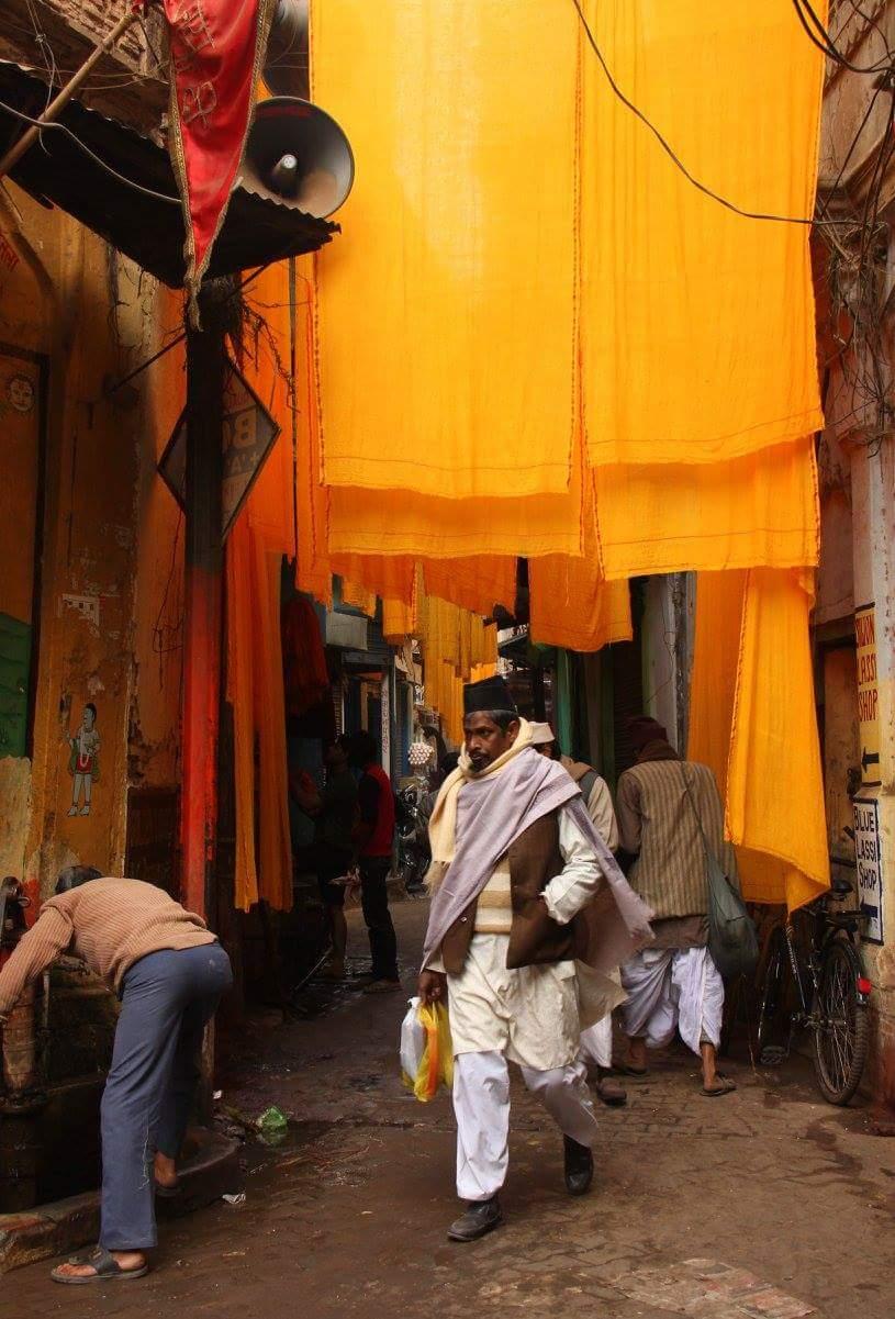 #Travelblog #Varanasitourism #Uttarpradesh