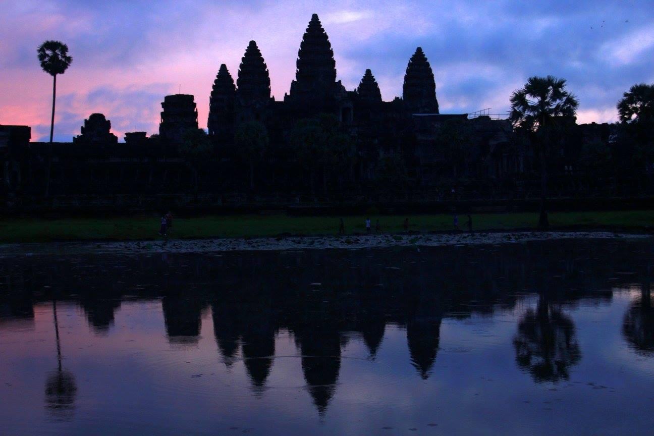 #travelbloggerindia #cambodia #siemreap