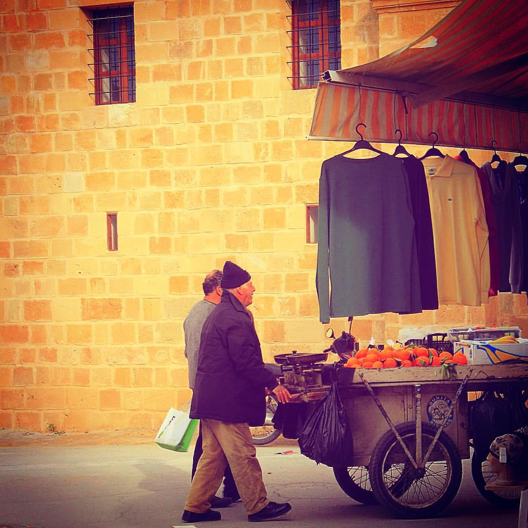Don't miss the Old Town if you visit Northern Cyprus