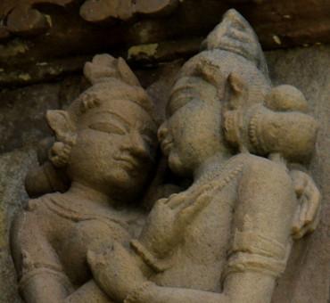 Secrets of Khajuraho