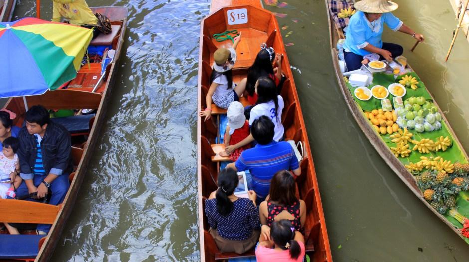 #Thailand #Bangkok #maverickbird #travelblog