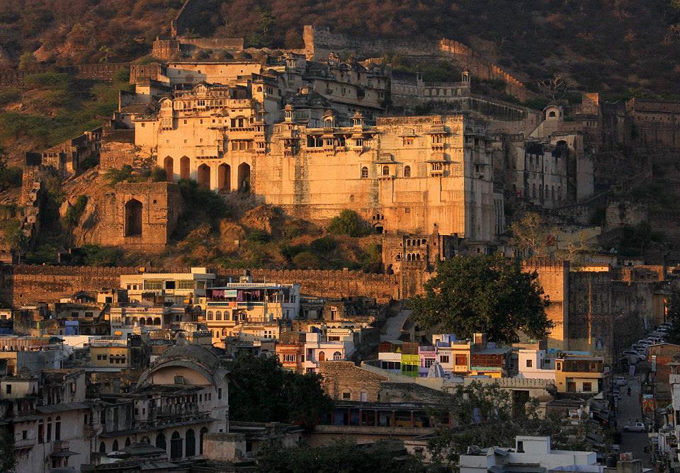 #Rajasthan #Bundi #Travelblog #Maverickbird