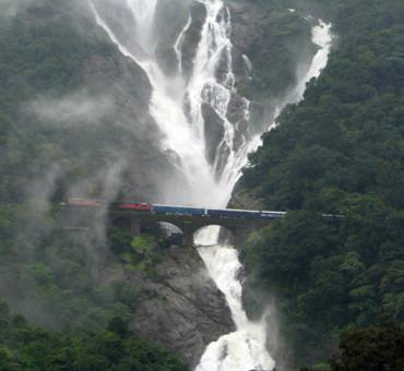 Going Goa