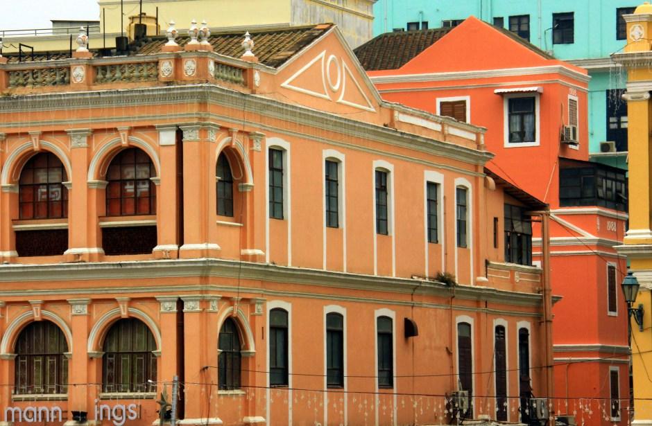 #travelblog #Macau #maverickbird