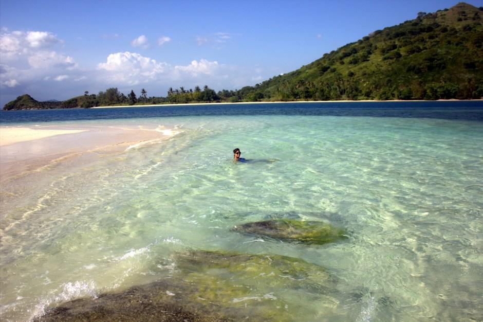 #Indonesia #Travelblog #Giliislands