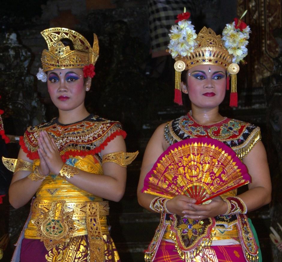 #Indonesia #Travelblog #Bali #Balineseapsara