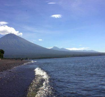 Balinese bliss