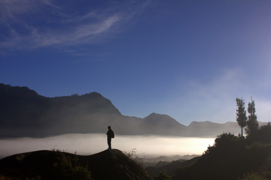 #Indonesia #Travelblog #Java #Bromo