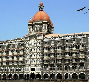 Starry hits of Mumbai I