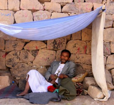 Magical carpets and Jews of Yemen