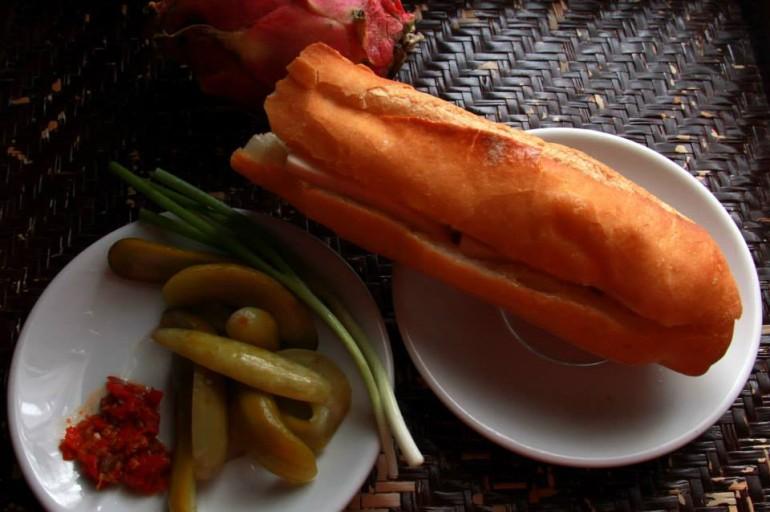 Khmer Food Memories