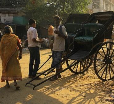 Kolkata's Unsung Memoirs