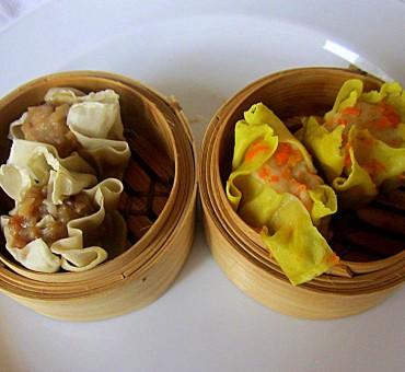 Hong Kong Food Memories I