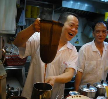 Hong Kong Food Memories II