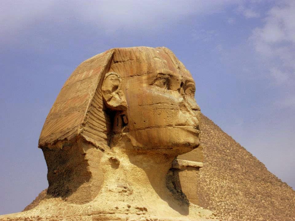 #Egypt #Travelblog