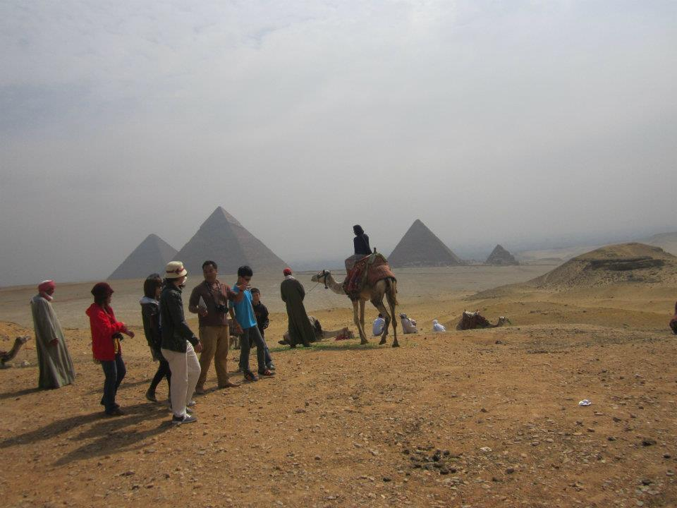 #Egypt #Travelblog