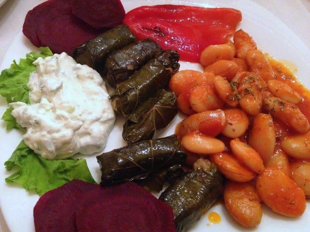 #Greece #Greekfood #travelblog #maverickbird #gigandesplaki