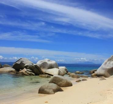 The secret island of Palau Lang Tengah