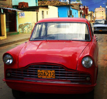 36 photos that may tempt you to visit Cuba