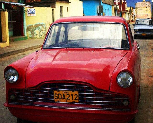 36 photos that may tempt you to visit Cuba
