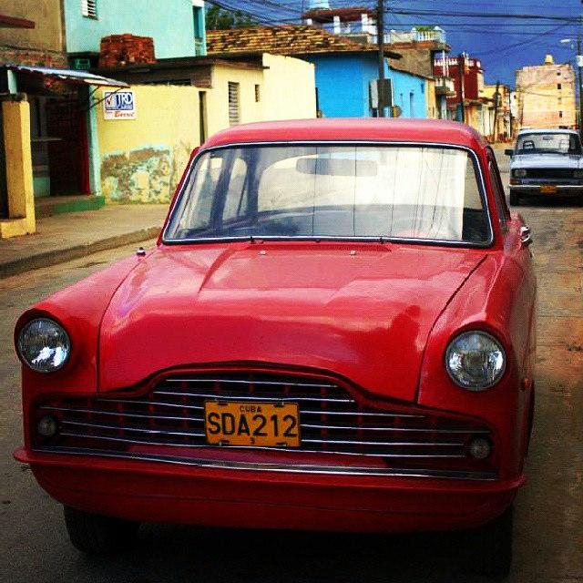 #travelblog #Cuba #maverickbird #travelbloggerindia