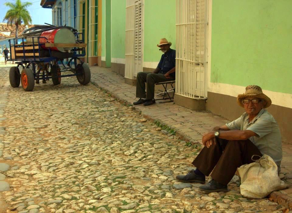 #travelblog #Cuba #maverickbird
