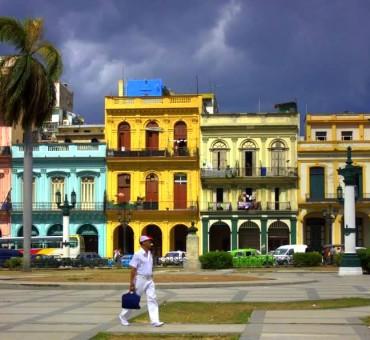 Stormin' into Habana