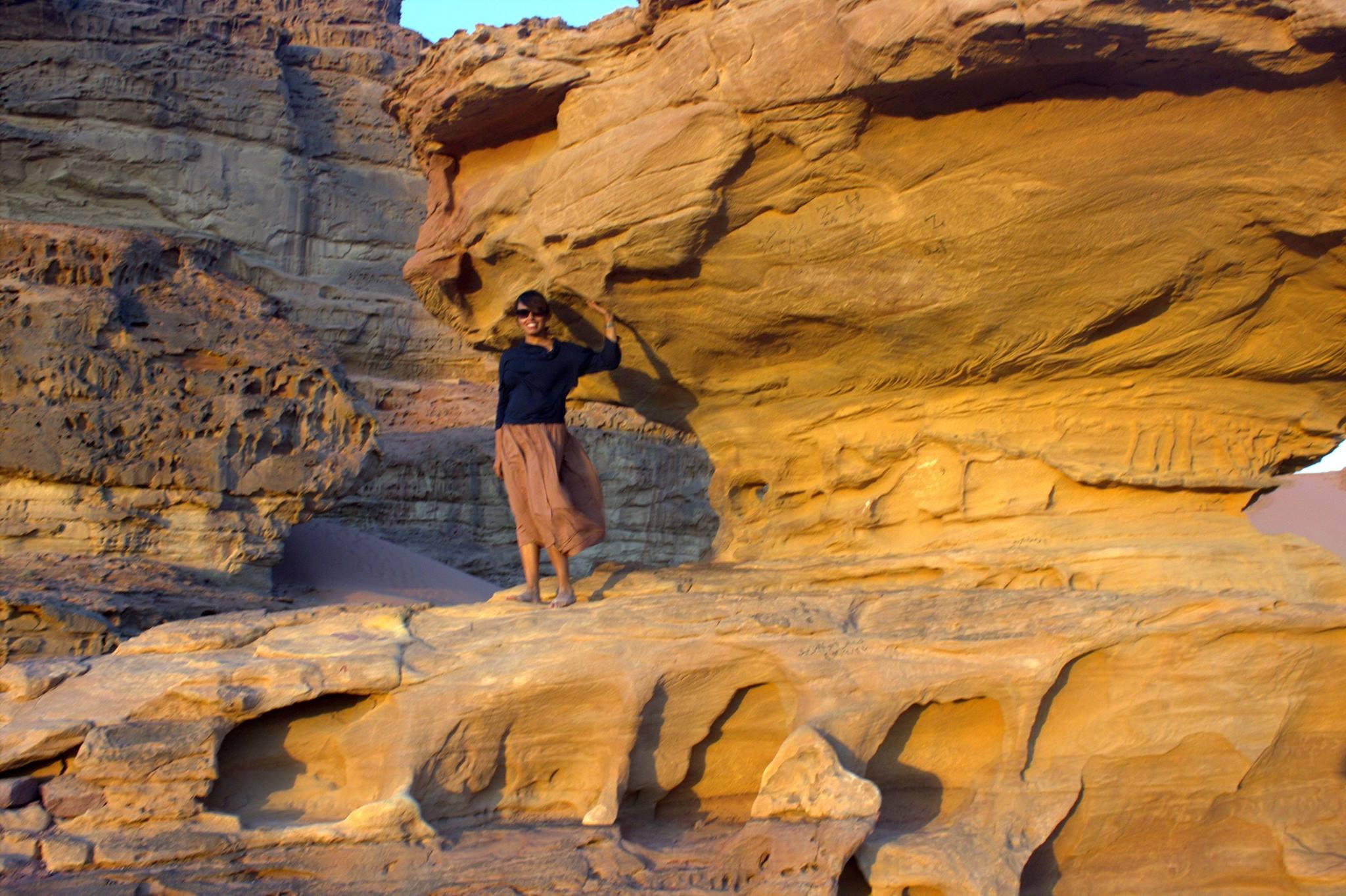 #Jordantourism #wadirum
