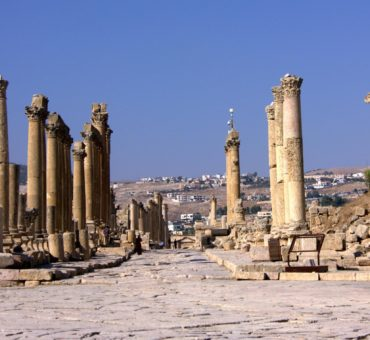 Top fun things to do in Jordan