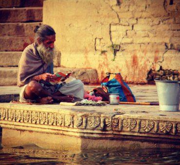 Humans of Varanasi