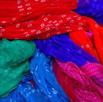 Romance of Jodhpur bazaar