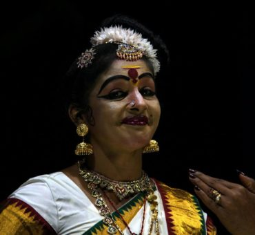 My glimpses of Kerala festivals and arts