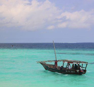 Zanzibar on my mind