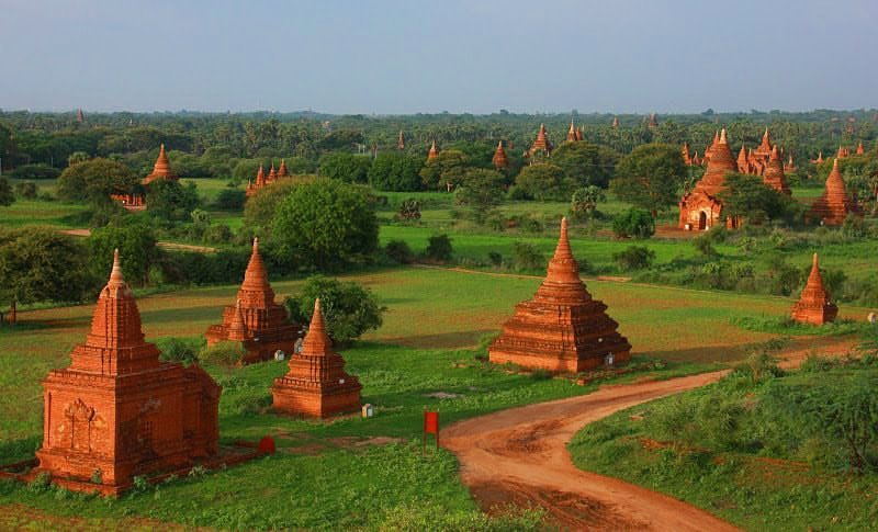 bagan deserves more than just a day