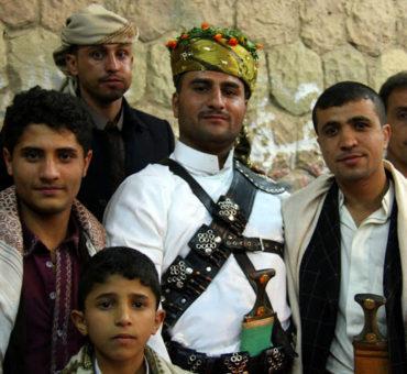 Photo memories of Old Sanaa
