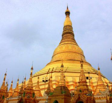 Top fun things to do in Yangon