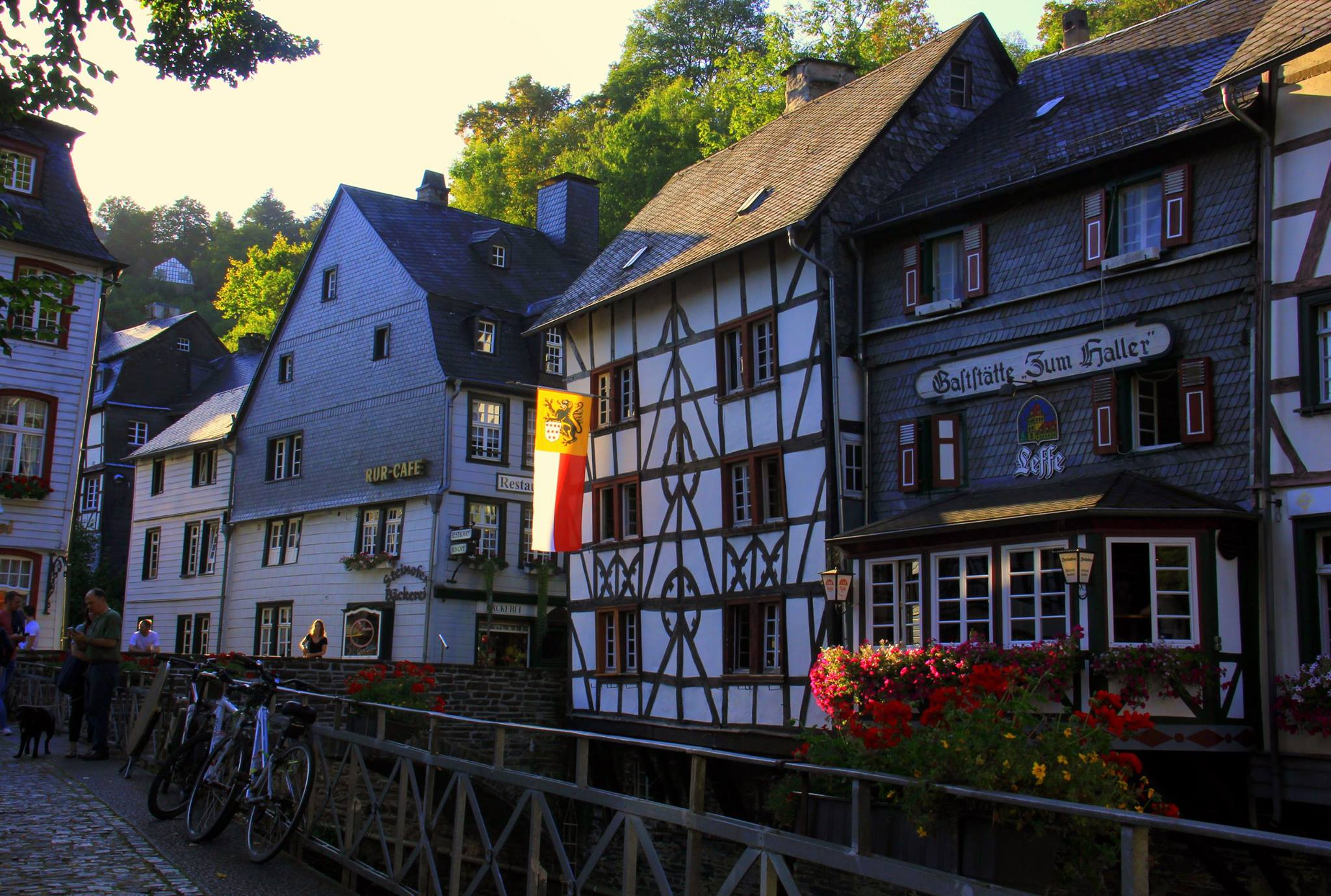 #Germany #Monschau #Germanyblog #Travelbloggerindia #Germanytourism