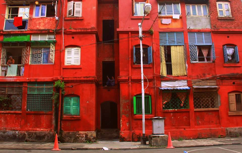 beautiful heritage bow barracks quarters