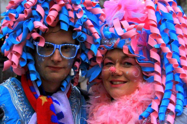 Party like no tomorrow at Cologne Carnival Kickoff in November