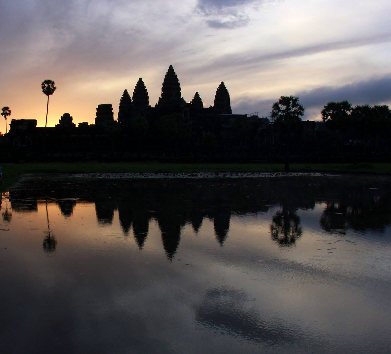 #cambodia #travelbloggerindia #siemreap #angkorwat