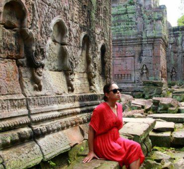 The hidden gems of Banteay Srei and Phnom Kulen