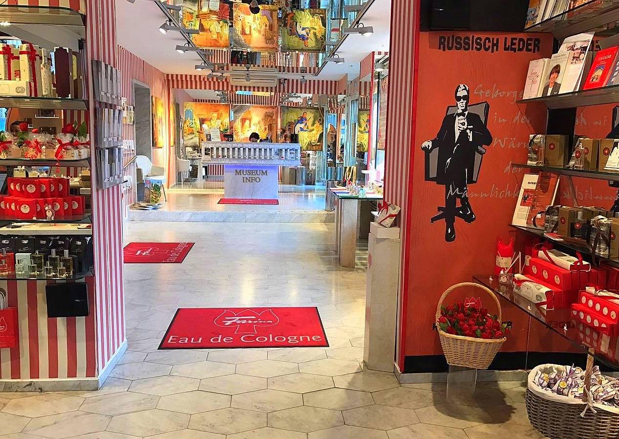 #Travelbloggerindia #farinahousecologne #eaudecologne #Germanytravelblog #inspiringgermany #expatlifeingermany