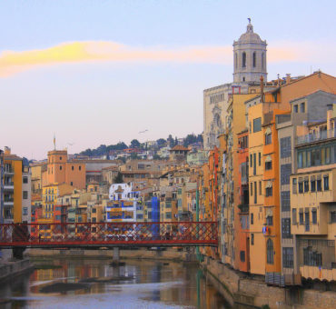 Things to do in 48 hours in Girona