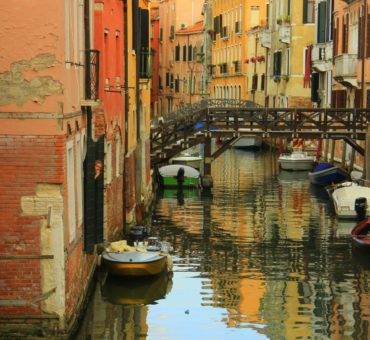 Our Venice days in photos