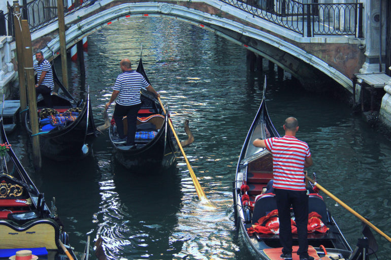 Venice trip planning guide