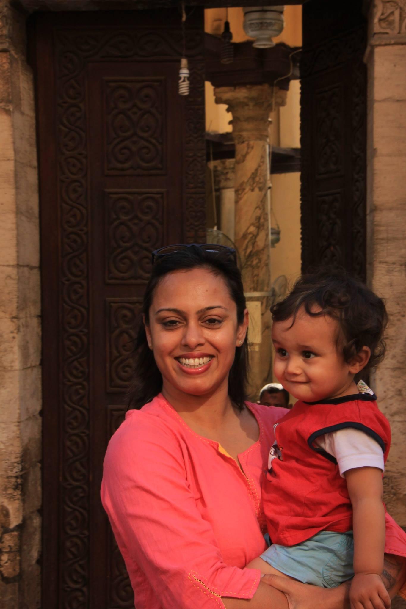 Cairo expat life