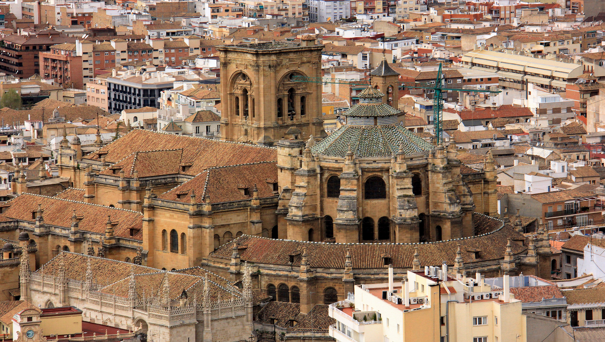 spain is a popular destination for road trip with a baby